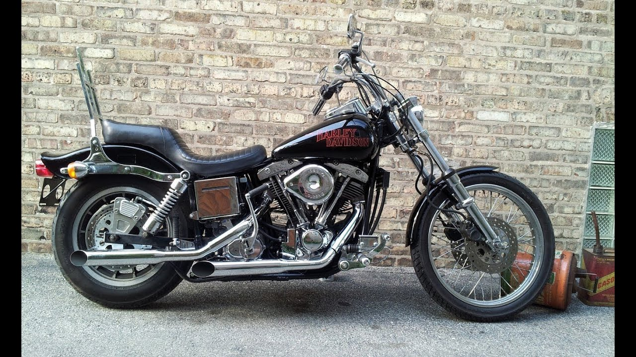 Harley Davidson Low Rider S Uk