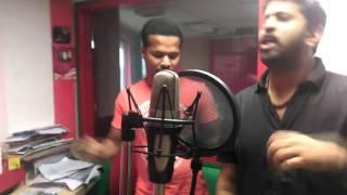 Padayatra by Job kurien ft. Nithin Raj [MIRCHI UPLUGGED]