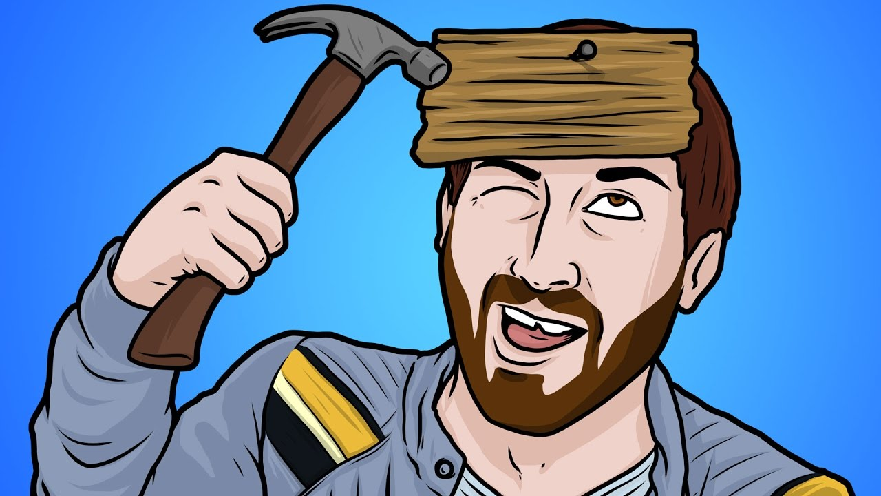 The Complicated History of Prop Hunt – SeaNanners