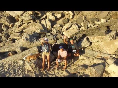 HUNTINGTON DOG BEACH!