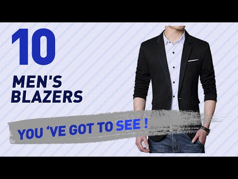 Men's Blazers Collection // India Best Sellers 2017