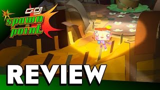 Tearaway Unfolded | Game Review