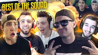 BEST OF THE SQUAD!!