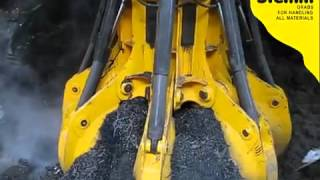 STEMM Heavy Grabs for Scrap