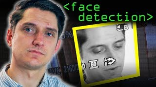 Detecting Faces (Viola Jones Algorithm) - Computerphile
