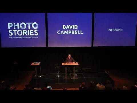 DavidCampbell PhotoStories 2015