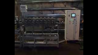 Маячковый профиль и уголок для штукатурки(Автоматизированная линия для производства двух видов маячка и двух видов уголка для штукатурки. Линия..., 2013-06-18T03:47:37.000Z)