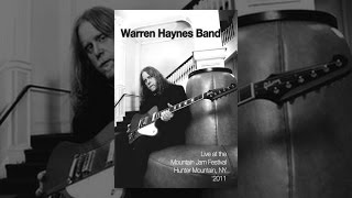 Repeat youtube video Warren Haynes Band - Live at the Mountain Jam Music Festival