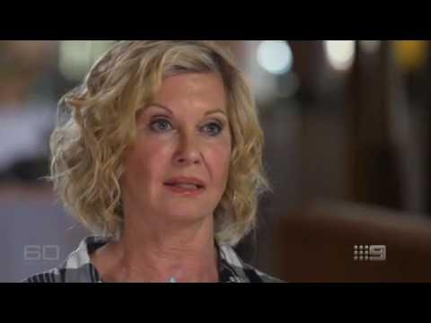 Olivia Newton-John weighs in on Patrick McDermott disappearance