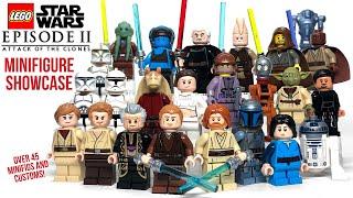 LEGO Star Wars Episode 2 ATTAC…