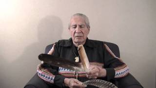 Chief Oren Lyons: Importance of Feathers & the Next Generation