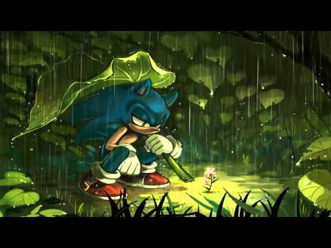 "Sonic Mega Collection ""Extra Theme + Rain"""