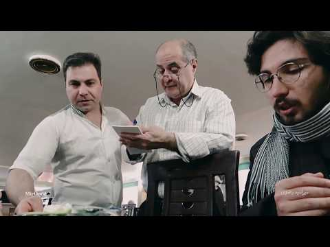 I am Tehran  | گشتی در تهران