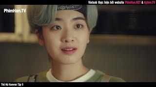 -36 Lương gấp đôi - Thế Hệ Itaewon - Phim Truyền Hình Hay Nhất Hàn Quốc 2020 - Tập 5