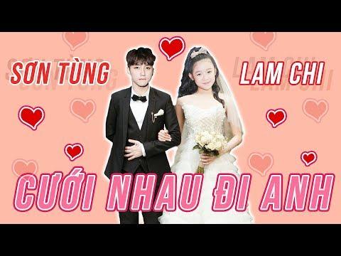 Lam Chi sẽ hạnh phúc nếu có