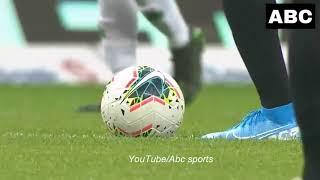 Galatasaray 2 - 1 Panathinaikos Maç Özeti 03/08/20