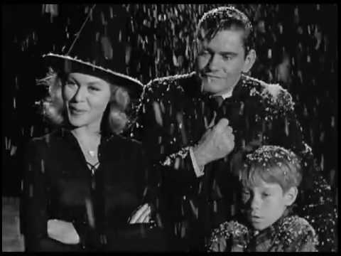 Christmas TV Moment - Bewitched