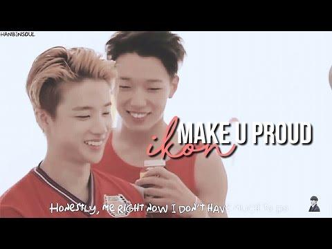 iKON - M.U.P (솔직하게) M/V