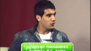 Celteando. Augusto Fernández