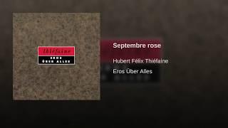 Septembre Rose