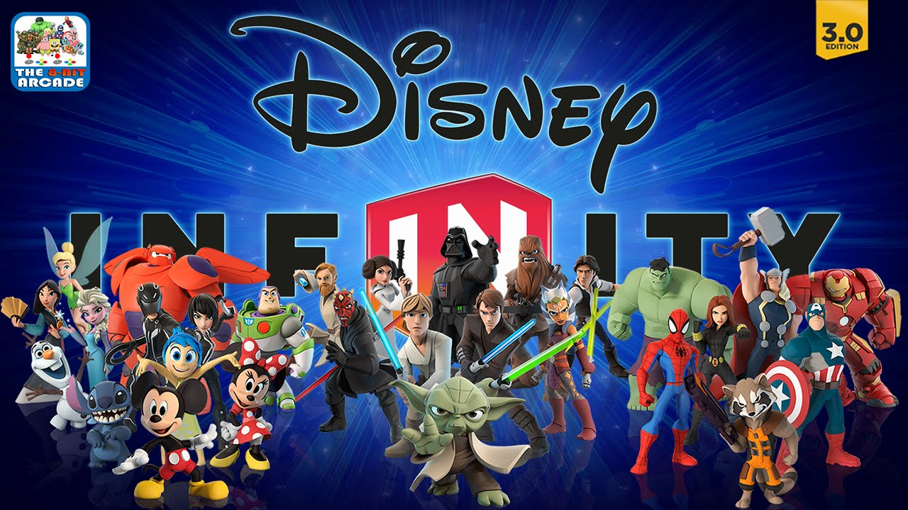 how to get spins in disney infinity