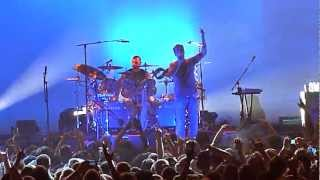 "System of a Down - ""Chop Suey"" Live (HD) at the Verizon Center in Washington D.C. - 8/7/2012"