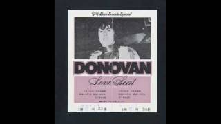Donovan - Voyage Into The Golden Screen cover
