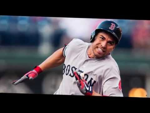 The Jacoby Ellsbury Song