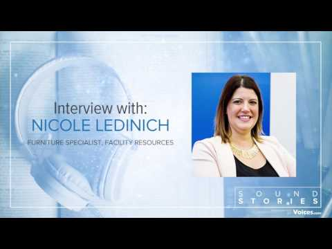How to Optimize an Office Space for Creativity | Interview with Nicole Ledinich