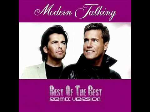 Modern Talking - Win The Race (Scooter Remix) mp3