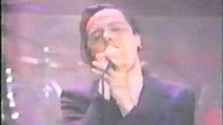 SUEDE - Metal Mickey live @ Tonight Show with Jay Leno
