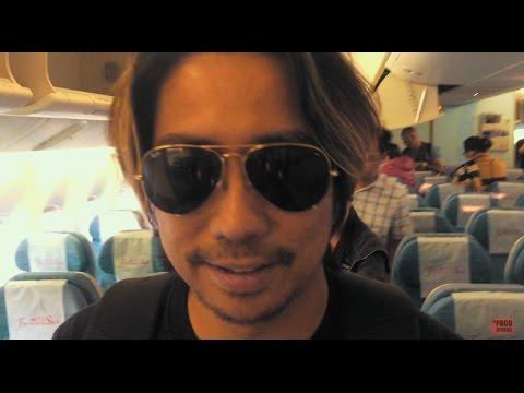 Goodbye Los Angeles, hello Manila (Day 1) - Vlog#7