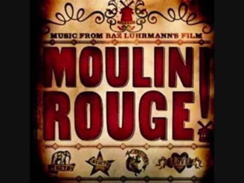Moulin Rouge - Elephant Love Medley