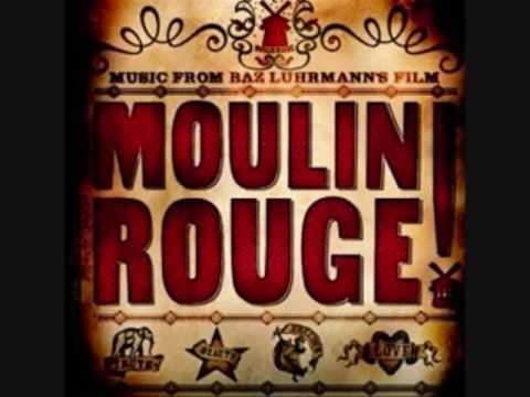 Клип Moulin Rouge - Elephant Love Medley