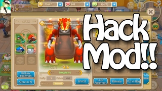 Hey Monster Hack Mod!!