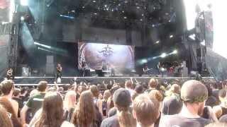 Finntroll - Jaktens Tid (Live At Heavy MTL)