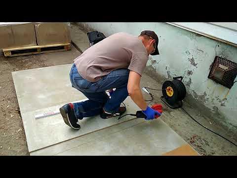 Как резать цсп плиту