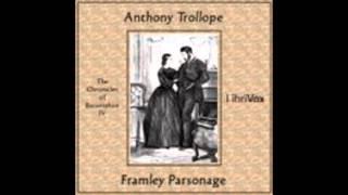 Framley Parsonage 4 - A Matter of Conscience