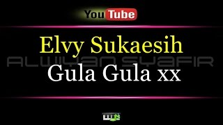 Video Karaoke Elvy Sukaesih - Gula Gula xx download MP3, 3GP, MP4, WEBM, AVI, FLV Oktober 2017