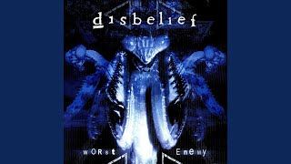 Watch Disbelief Assasinate The Scars video
