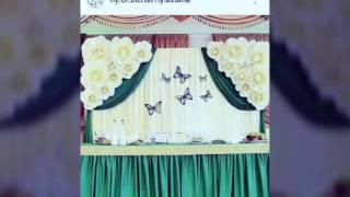 видео баннеры для свадьбы