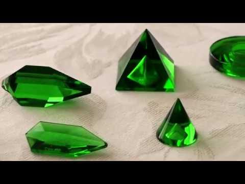Emerald Green TT~3