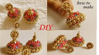 Latest Gold Earrings Designs With Weight//All jewellery ...