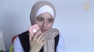 Гаджеты открыли мир для домохозяек-мусульманок
