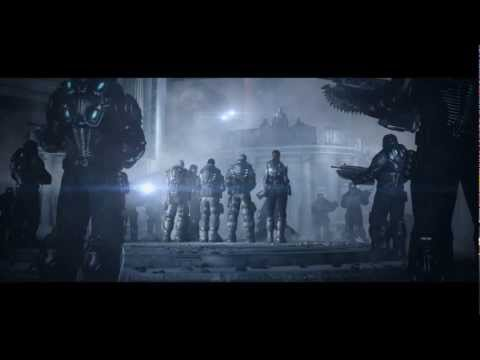 Gears of War Judgment - The Guts of Gears - 0 - Gears of War Judgment – The Guts of Gears