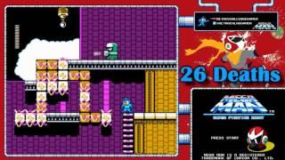 Megaman: Super Fighting Robot Blind/Buster Only/No E-tank Run - Part 05 - Zap Man