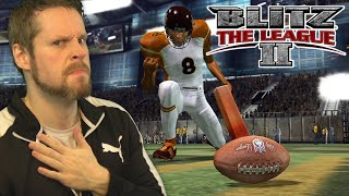 We're going to the SUPERBOWL! - Blitz the League 2 #7