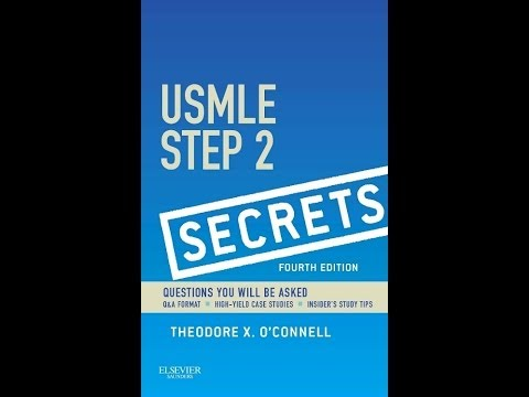 100 Facts you MUST know before walking into the USMLE Step 2 (#1-25)