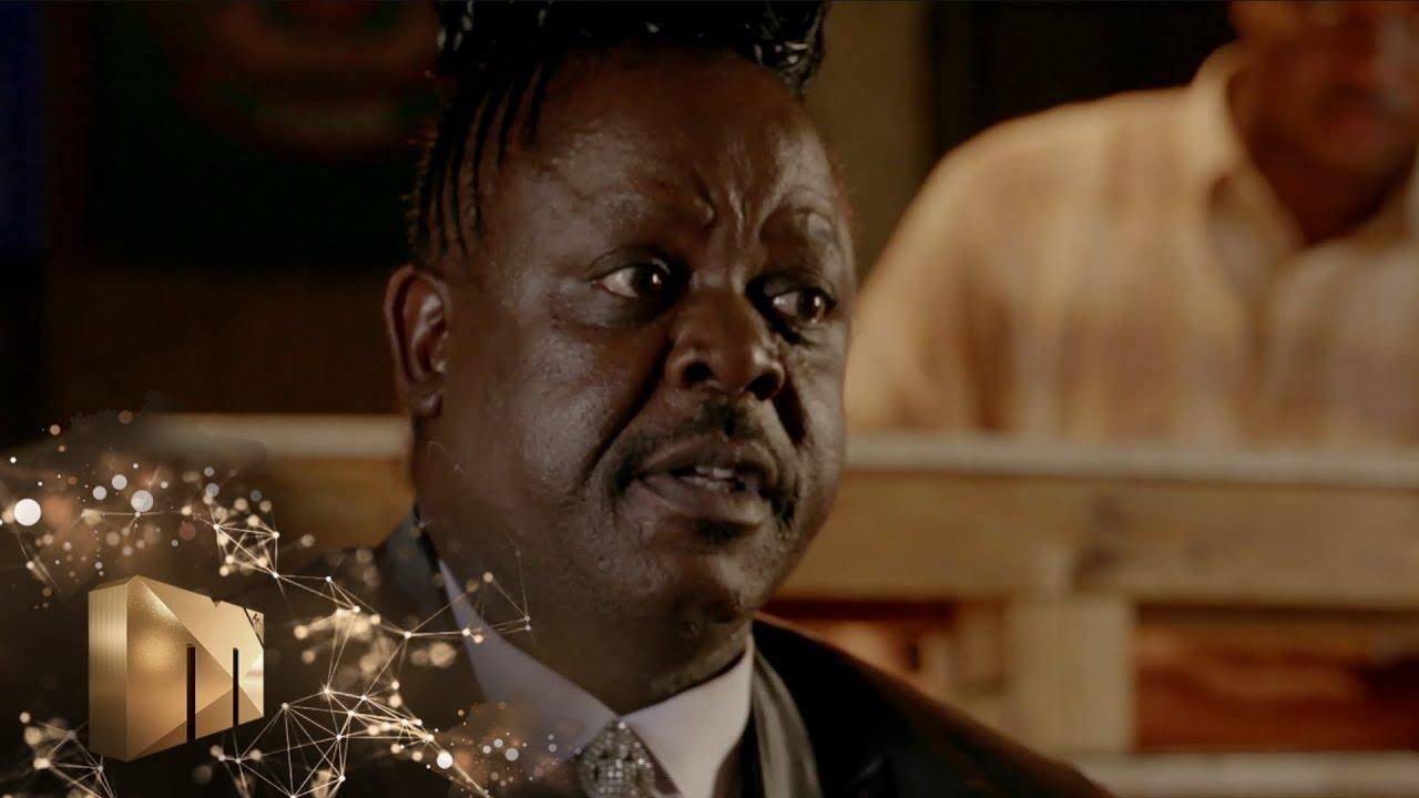 Download Papa Penny comes to Bhubesini – Isibaya | Mzansi Magic