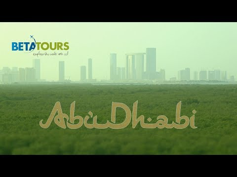 Abu Dhabi travel guide 4K bluemaxbg.com
